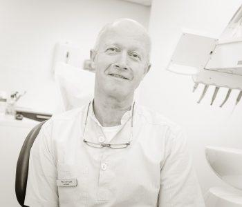 Paul van Dijk tandarts