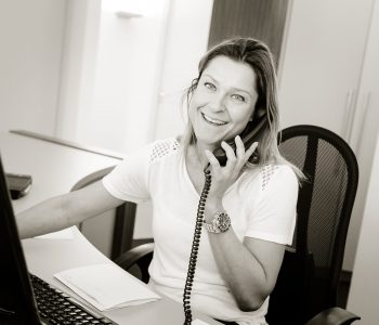 Receptioniste bij Tandarts Brunssum - praktijk EMMA tandartsen