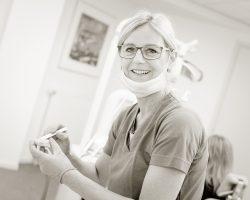 Martijn De Boer aan het werk bij Tandartspraktijk Brunssum - EMMA tandartsen