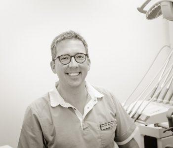 Dennis Beuger tandarts